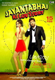 Jayantabhai Ki Luv Story (2013) Free Download (Audio Cleaned) - 1CD - DVDScr - XviD