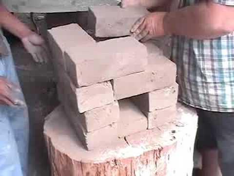 Costruire stufa a legna fai da te