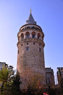 Torre Gàlata dia
