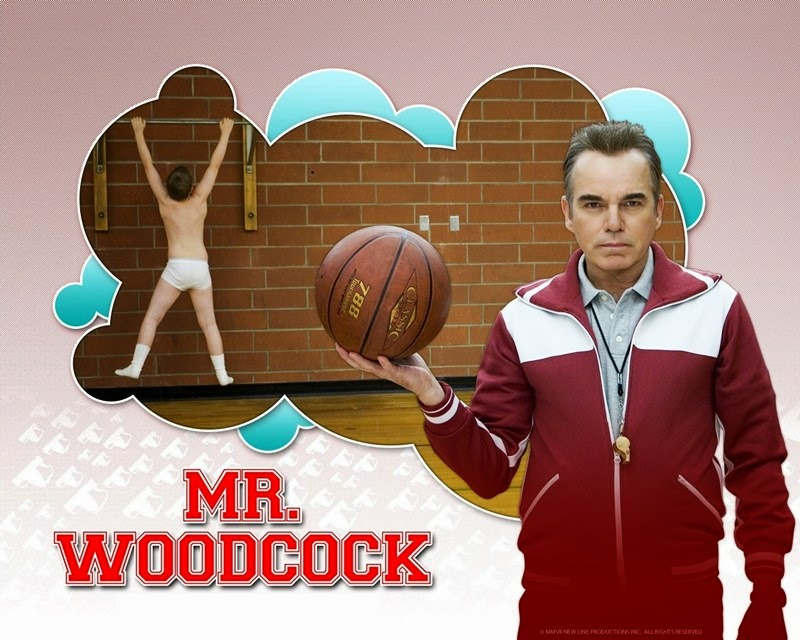 mr woodcock billy bob thornton