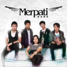 Merpati Band – Jodoh Tak Kemana