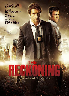 Watch The Reckoning (2014) movie free online