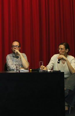 Bernard Payen, Caroline Elias