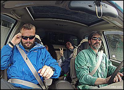 PNW road trip