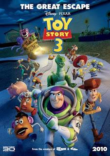 Toy Story 3 (2010) – ทอย สตอรี่ 3 [พากย์ไทย]