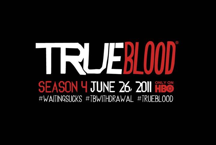 true blood season 4 wallpaper. New True Blood Season 4 Promo