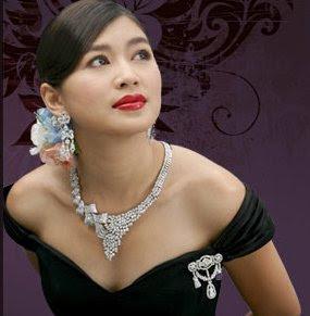 Eindra Kyaw Zin- Myanmar Model