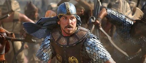 Exodus Gods and Kings Movie Clips
