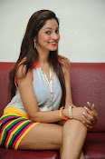 Shilpi Sharma latest Photos at Green Signal pm-thumbnail-12