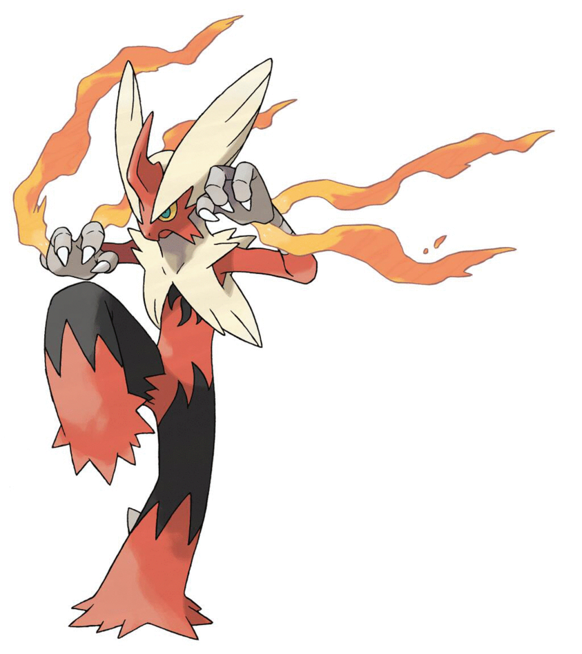 Xerneas Smogon