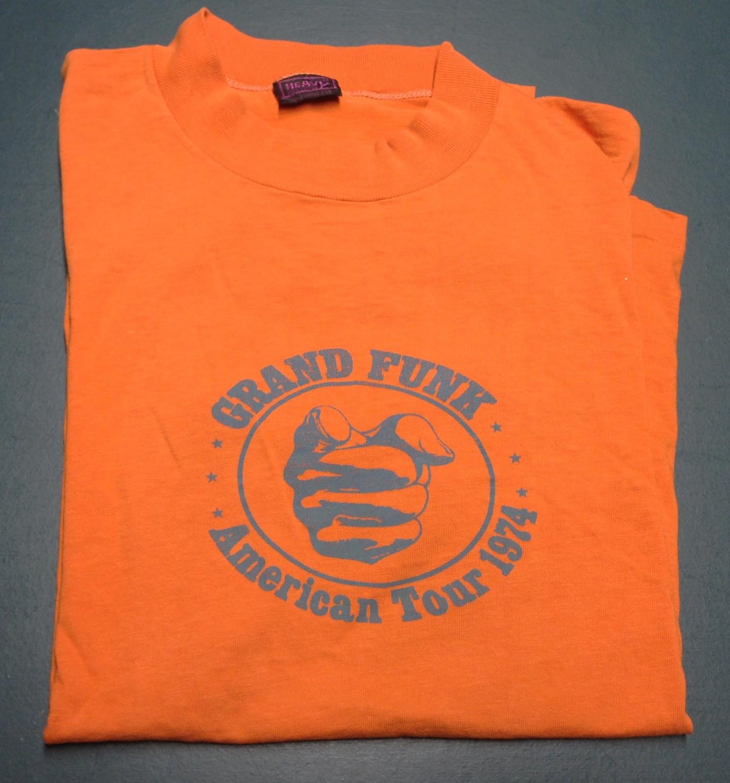 Flint Expatriates: Flint Artifacts: WTAC Big 600 1967