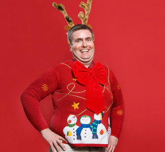 enjoy this delightfully tacky collection of hideously ugly christmas sweaters gathered from various places on the internet and apparently all real - Plural Of Christmas