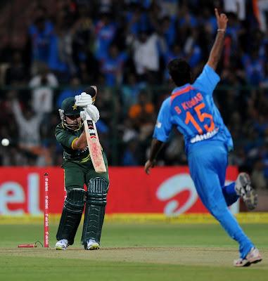 Hd Wallpapers Fine Bhuvaneshwar Kumar Cricketer High Resolution Hd