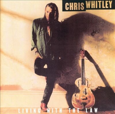 Download Gratis Lagu Mp3 Chris Whitley Album Living With The Law