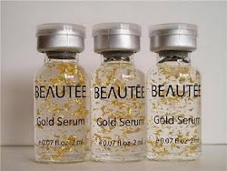 BEAUTEE 24K Gold Serum