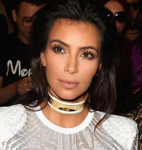 Isis Valverde, Kim Kardashian, Olivia Palermo assistiram a desfiles e arrasaram nos visuais