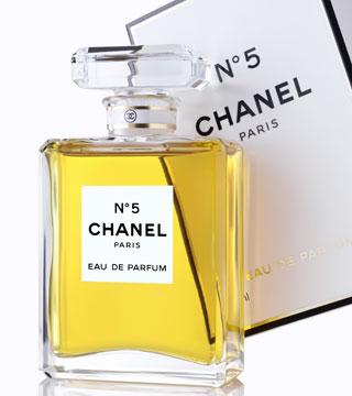 Chanel No. 5 Perfume