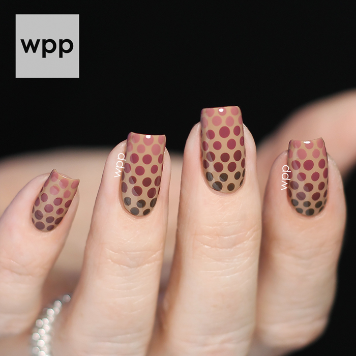 Neutral Nail Art with the Zoya Naturel Deux (2) Collection - work ...