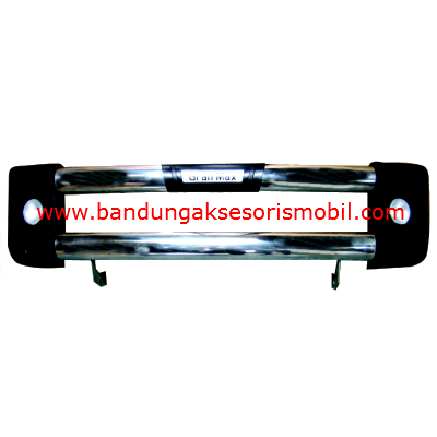 Bumper Gran Max Model Asli With Lampu