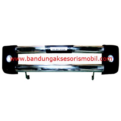 Bumper Gran Max Model Asli With Lampu