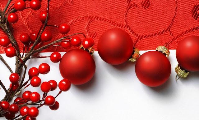 photo christmas balls