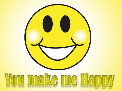 Image result for You Make Me Happy