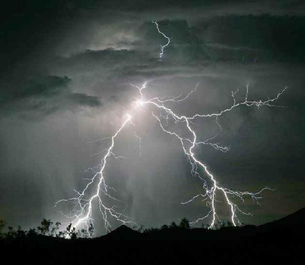Lightning Picture
