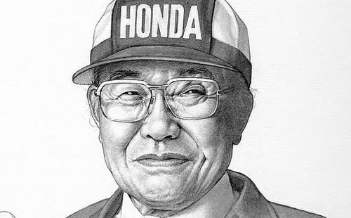 MAIN QUOTE$quote=Soichiro Honda