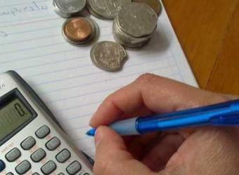 los pequeños gastos