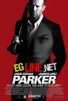 مشاهدة فيلم Parker