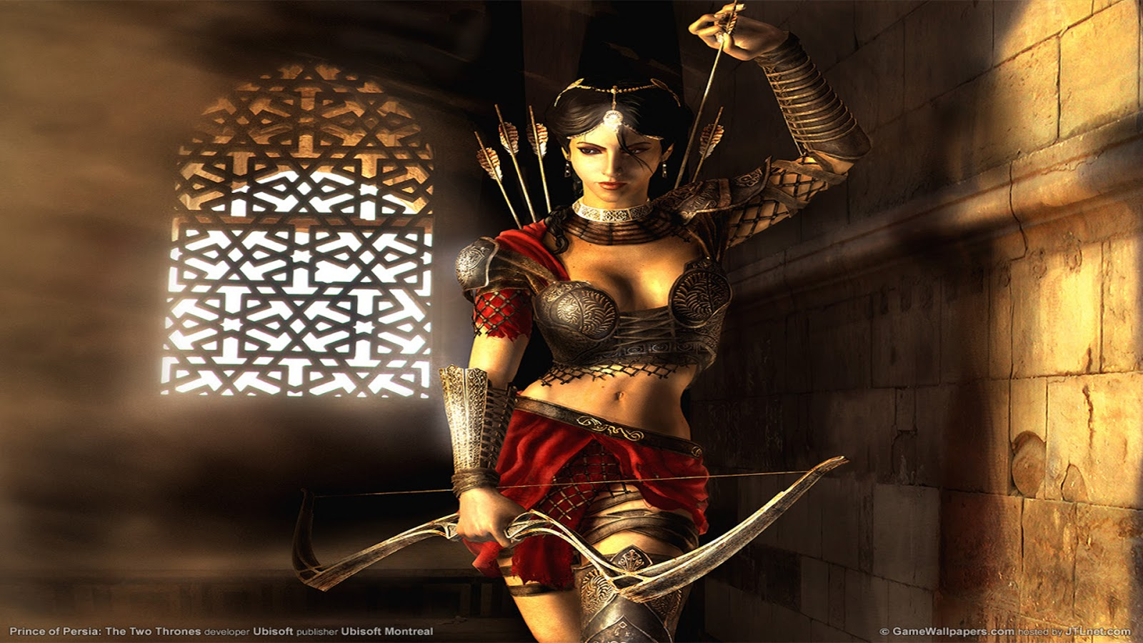 Prince of persia pc version naked sex naked movie