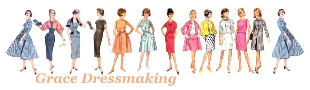 Grace Dressmaking