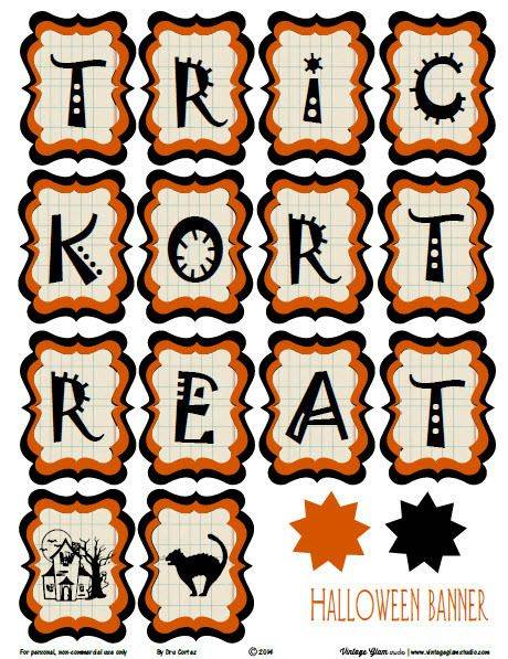 http://www.vintageglamstudio.com/2014/10/17/halloween-banner-free-printable-download/