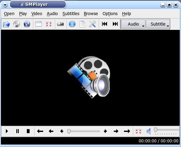 برنامج SMPlayer لتشغيل جميع صيغ الصوت والفيديو