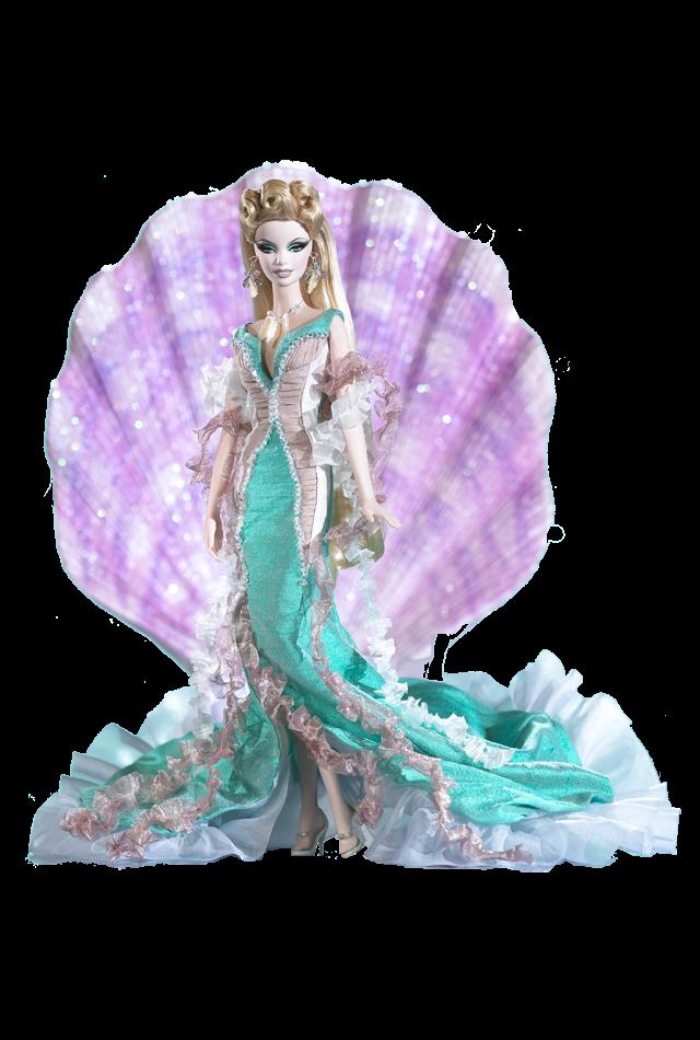 most wanted dolls  barbie as medusa    aphrodite    athena