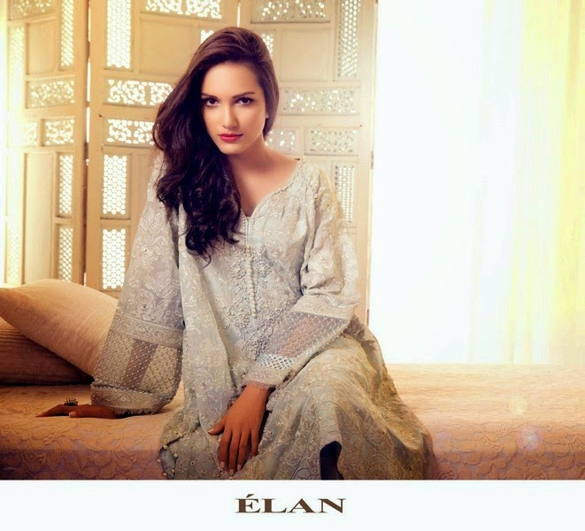 Elan Luxury Pret for Luxury GirlsElan Luxury Pret for Luxury Girls