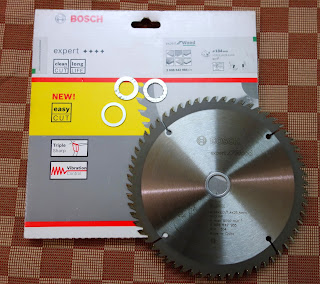 Bosch Expert Wood Blade 184mm