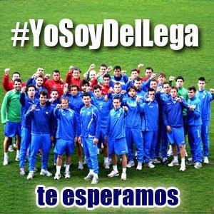 #YoSoyDelLega