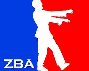 Zombie Bloggers Association