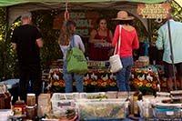 Mercado Orgánico 2016