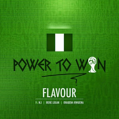 Flavour – Power To Win ft. M.I,