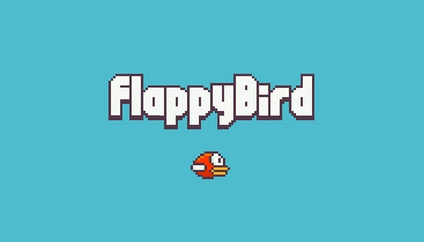 Fusión Digital VE - Flappy Bird