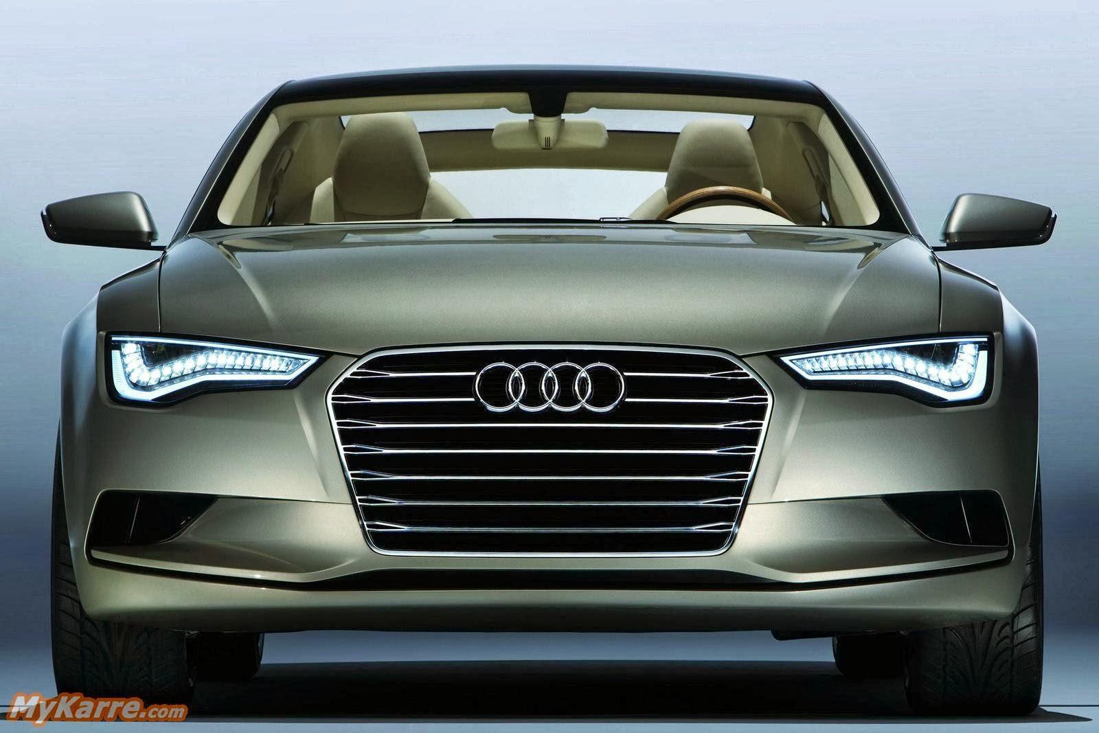 Audi Rs6 Avant Plus Photos Transmission