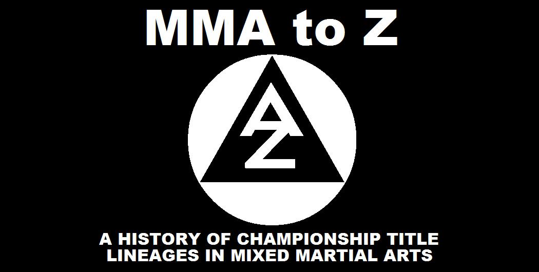 MMA to Z
