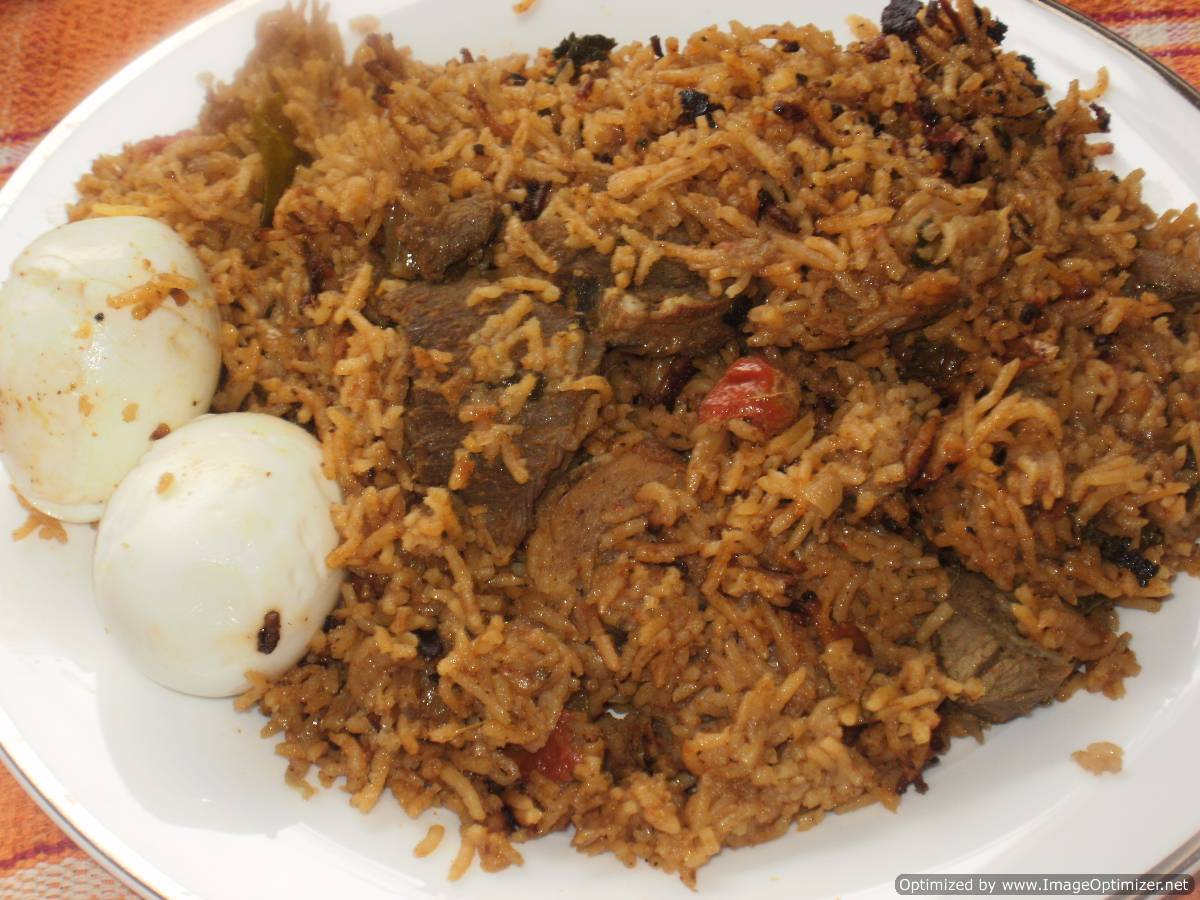 Recipe easy mutton biryani recipes and tipps this mutton biryani is quite different from my other biryanis as this biryani is prepared by my husband and it is going to be easy and simple for every one forumfinder Gallery