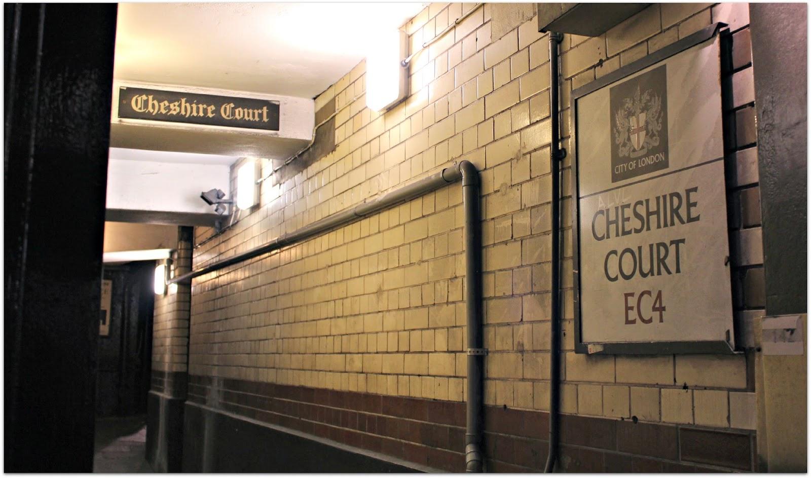 Cheshire Court