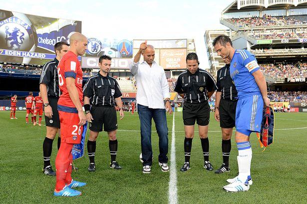 Prediksi PSG vs Chelsea