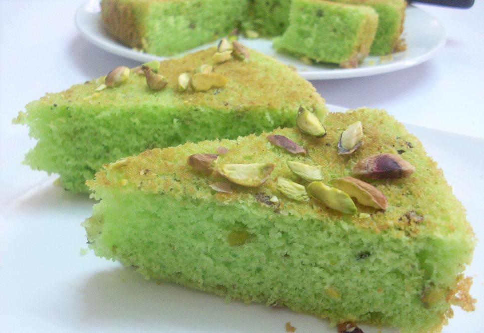 Recipe For A Inc Sponge Cake