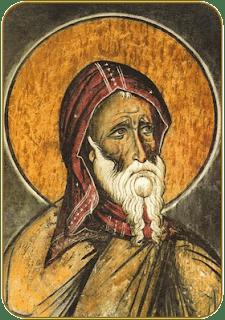 Ο λογικός και ο τρελλός. π. Επιφάνιος Θεοδωρόπουλος