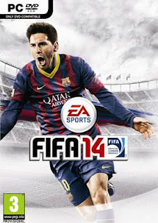 FIFA 14 PC Free Download Game